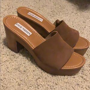 Steve Madden Fran sandal